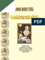 Anna Maria Taigi Bio 1