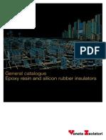 Aislador Epoxi Catalogo 2011 ENG