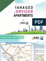 Ascott the Residence Brochure