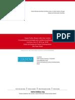 A Contribuição Da Sociologia Para a Análise de Políticas Públicas