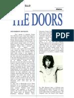 the doors - jim morrison - biography - biografía