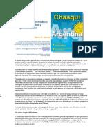 Garcia, Mario - Chasqui 80 - Rediseño de Diarios
