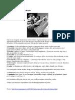 8 Clases de Lectores de Diarios (Barcia, Chiste)