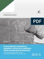 4° Informe del Barómetro de la Deuda Social de la Infancia en el período del Bicentenario