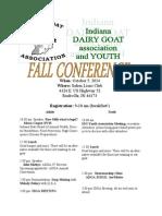 2014 Fall Conference-PDF
