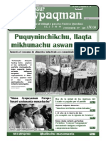 Revista Conosur Ñawpaqman 149