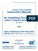 HSFG Instructions
