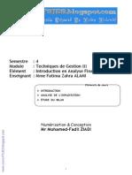 Analyse Et Diagnostic Financier s3 Www.cours-FSJES.blogspot.com