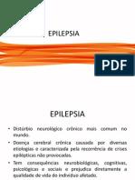 Epilepsia Pós 1ª Parte