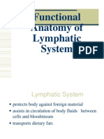 15. the Lymphatic System--Cliffnotes a&P | Lymphatic System | Lymph Node