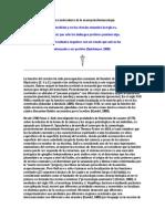 Bases Moleculares de La Neuropsicofarmacología