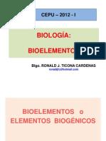 Bio Elementos