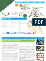 Ebola Weekly Sitrep 1 160914 Fr