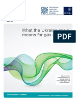 What the Ukraine Crisis Means for Gas Markets GPC 3
