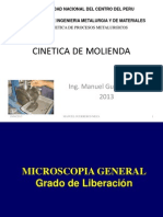 M0LIENDA MRGM 2013