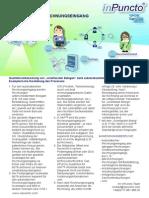 Automatischer Rechnungseingang SAP vorerfasste Belege