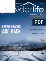 Powderlife Magazine Issue no.19