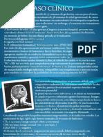 CASO CLÍNICO Amebas de VL.pptx