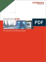 Metorex-C100