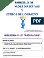 Exp. 05.06 Desarrollo Hab. Directivas y Estilos de Liderazgo Agregado Parte de Liderazgo