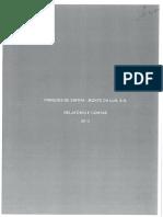 Relatório e Contas de 2013 da Parques de Sintra - Monte da Lua