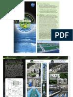 NASA Algae Growth System - OMEGA