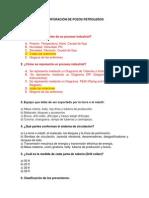 Evaluación Instrumentacion y Control