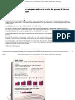Estudos Comparam Compreensão de Texto de Quem Lê Livros Eletrônicos e de Papel - 16-09-2014 - Equilíbrio e Saúde - Folha de S