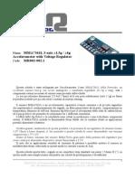 Mr003-002 Datasheet It