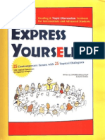 4016813 Express Yourself 1