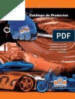 Catalogo Permatex Español