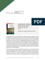 3 RiHC Resena El Tardofranquismo Contemplado a Traves Del Periodico