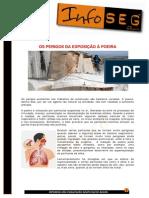 Infoseg Edicao26 Perigos Exposicao Poeira