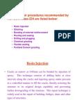 Repair Procedures Durai Maruthu