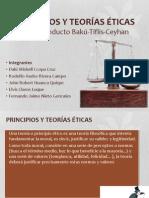Principios y Teorías Éticas