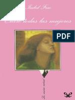 Entre Todas Las Mujeres - Isabel Franc
