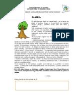 Lecturas Reflexivas Para El Taller de Directores.