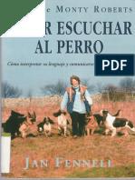 Saber Escuchar Al Perro - Jan Fennell