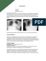Parasitic Disease(Strongloidiasis)