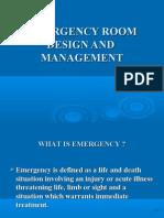 Emergency Dept