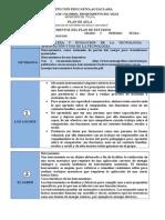 Formato de Plan de Aula Tecnologia- GRADO 3 PERIODO PRIMERO