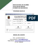06 Manual Gauss UN