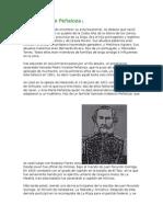 Ángel Vicente Peñaloza 1