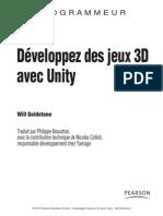 Developpez Unity