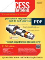 Process Industry Informer July 2014