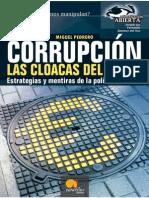 Corrupcion - Miguel Pedrero