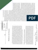Sociology - Marriage & Family Readings Howard (2011)