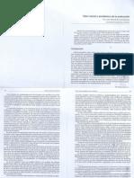 Alvarez Mendez Valor Social y Academico de La Evaluacion