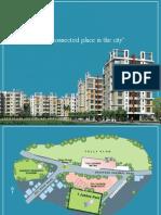 Jubilee Park Apartments in Kolkata