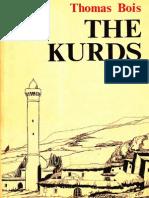 The Kurds Thomas Bois